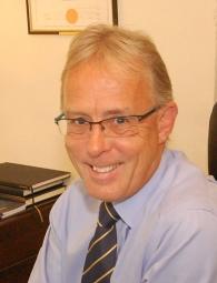 Keith Maslin, MNAEA