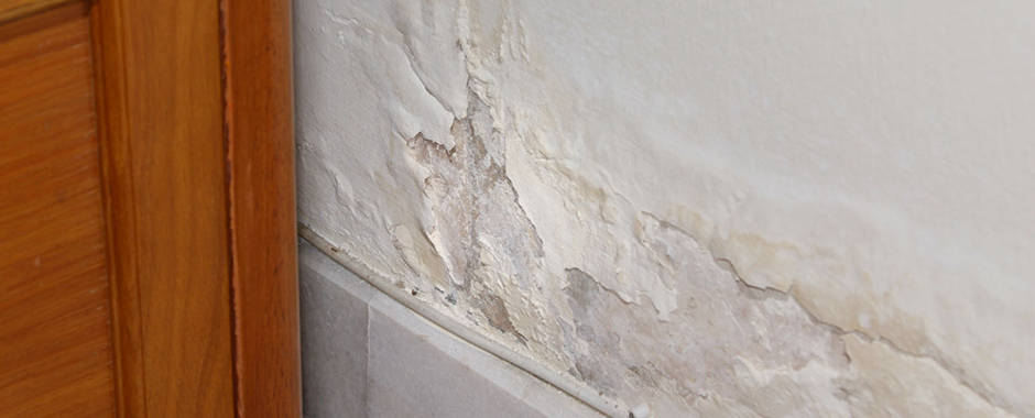 What is penetrating damp Blount and Maslin Malmesbury