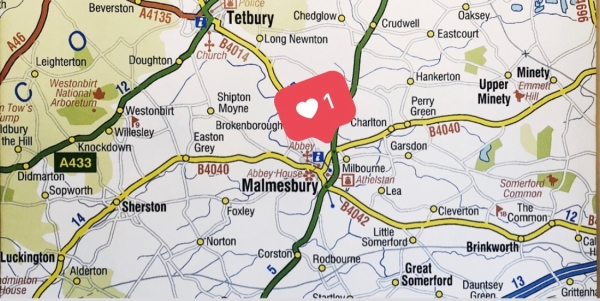 Find your perfect home with Blount Maslin Malmesbury estate agents